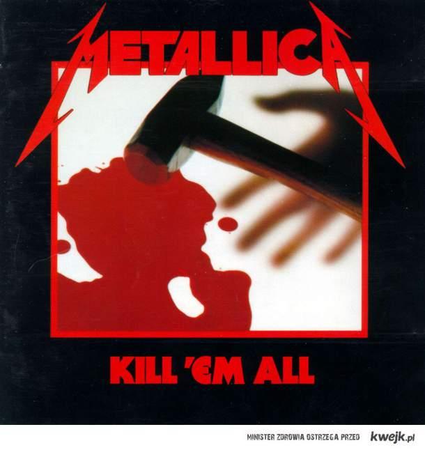 KIill Em All