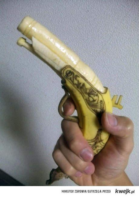 Mam banana