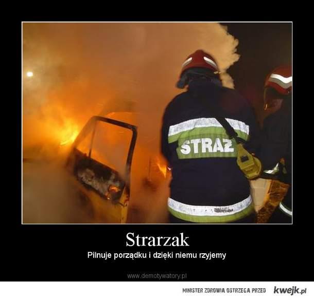 STRAZAK