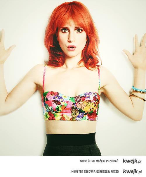 Hayley<3<3