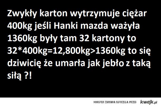 Hanka400kg