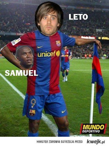 Samuel Leto