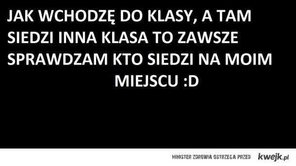 prawda! :D
