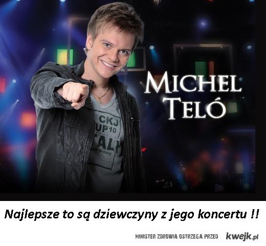 Michael Telo