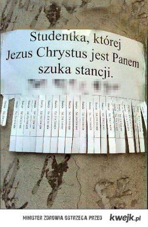 jezus chrystus pan!