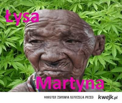 łysa Martyna