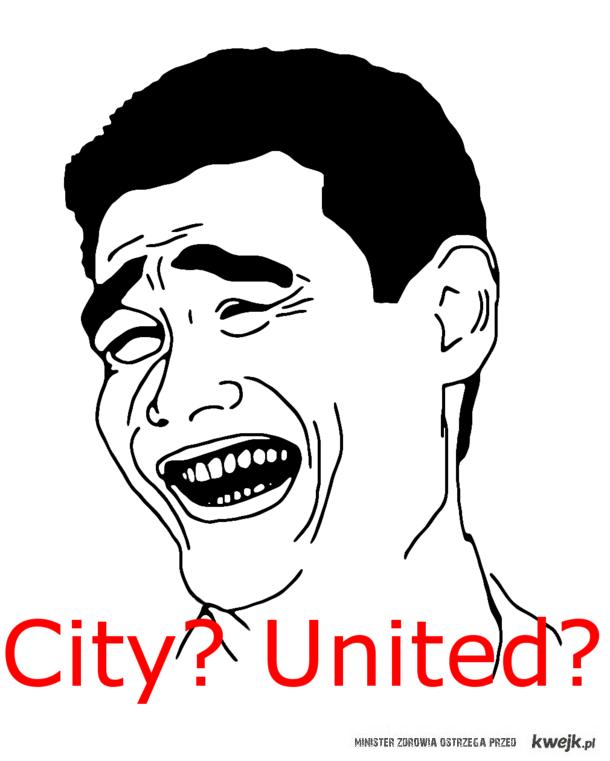 City, United?
