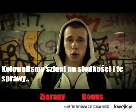 Zjarany Bonus