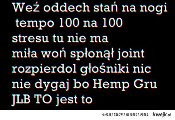 Hemp Gru <3