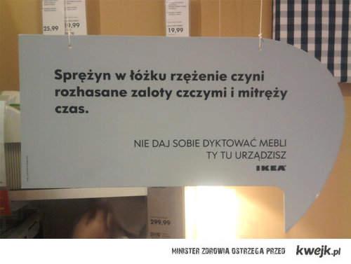 IKEA :D