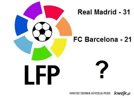 Mistrzostwo Hiszpanii