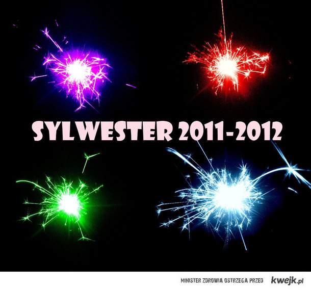 Sylwester 2011-2012!