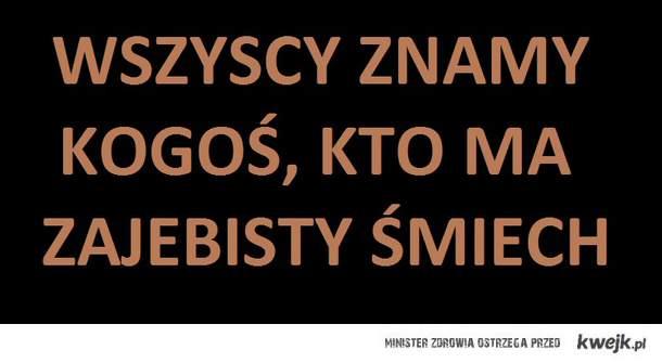 śmiech ^^