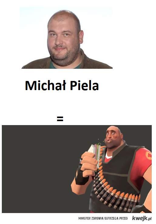 Michal Piela
