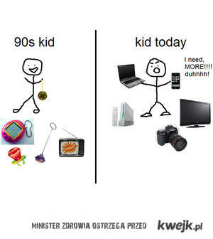 old time/now