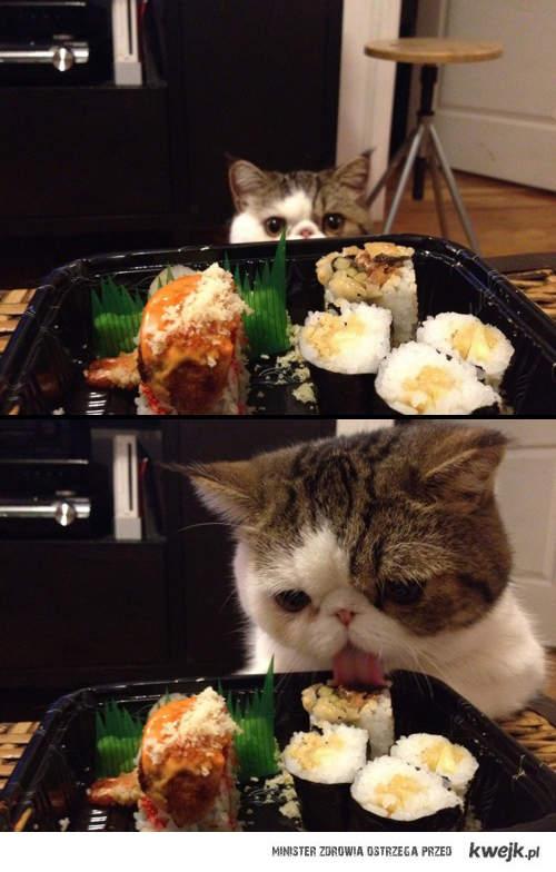 Sprawdziłem, możesz jesć