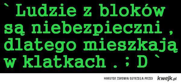 blokii . ; D