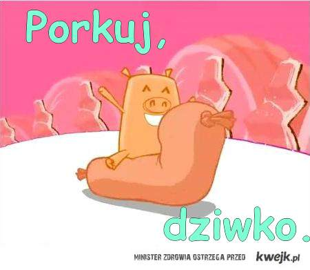 pooork