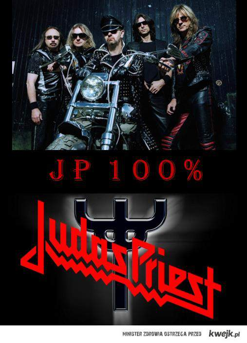 JP 100%
