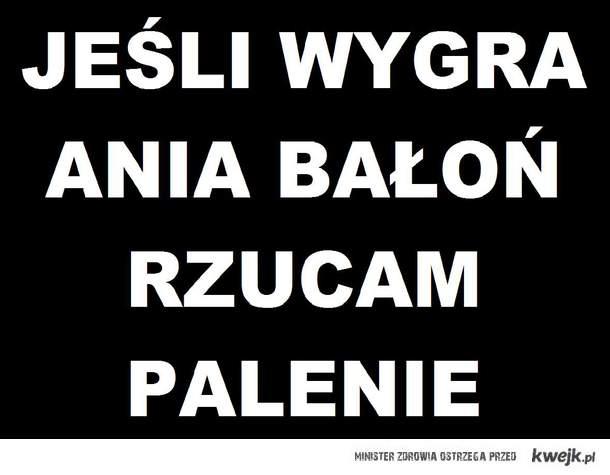Ania Bałoń