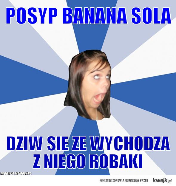 banan+sol