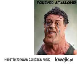 FOREVER STALONE