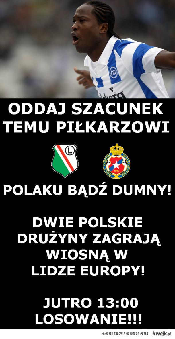 Polskie drużyny w Europejskich Pucharach!
