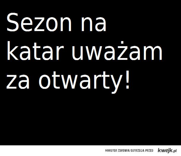 Katarek :S