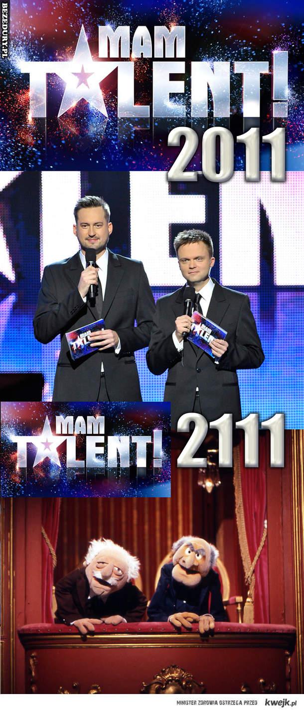 Mam Talent 2011 - 2111
