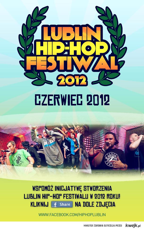 Chcemy wiecej Hip-Hopu