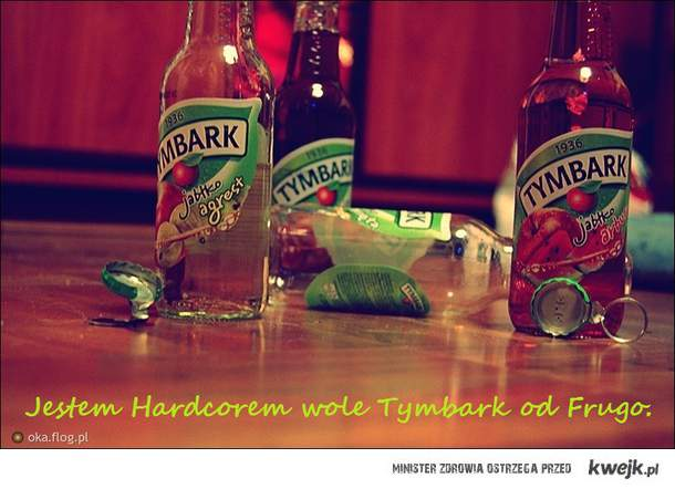 ♥ Tymbark ♥