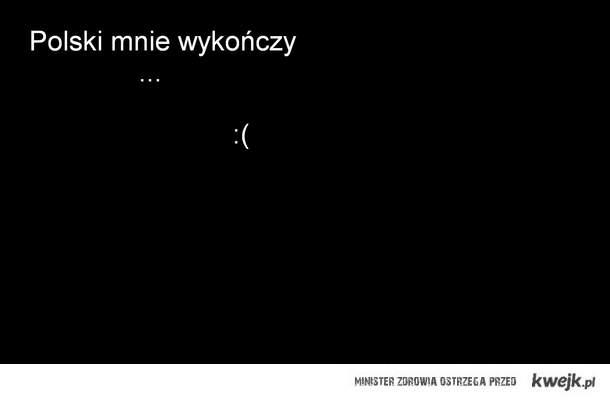 polski...