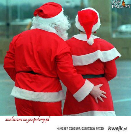 Wesołych Świąt :))