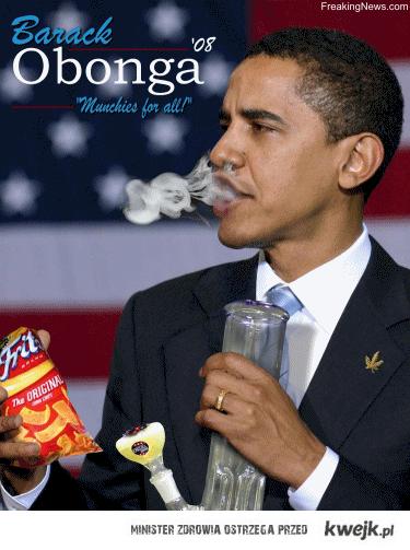 Obonga