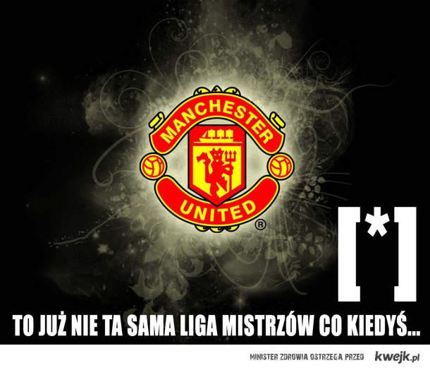 RIP Man Utd
