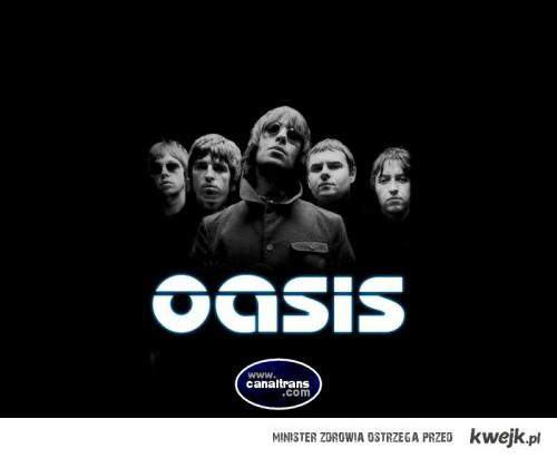 oasis!!