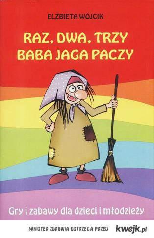 Baba Jaba paczy!