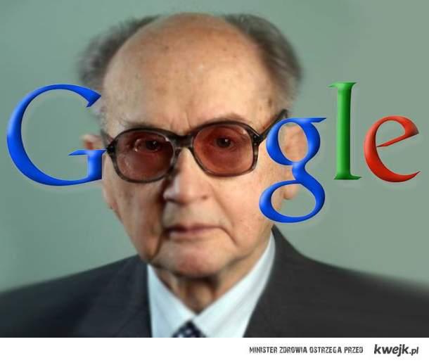 google na dziś