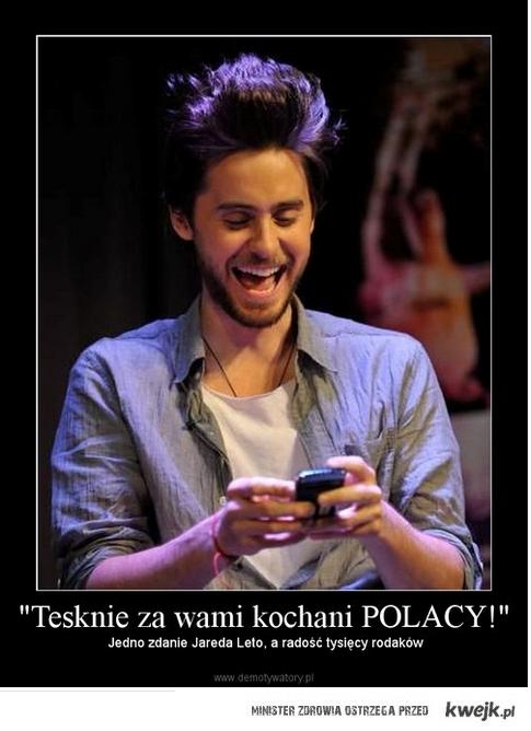 oo. Jared ! : D