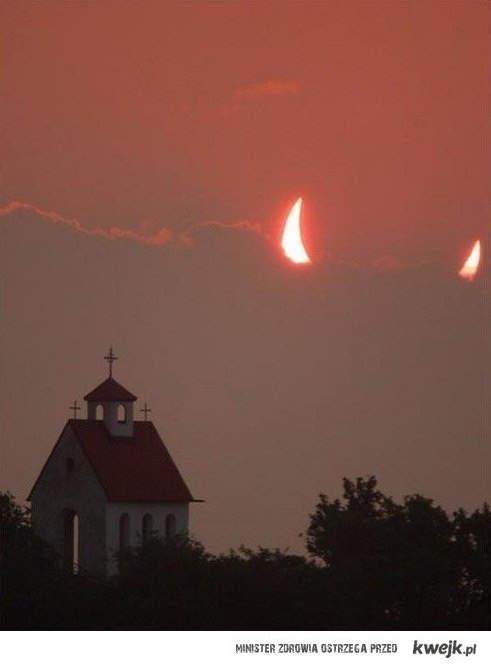 Szatan nadchodzi