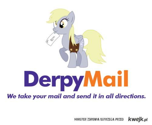derpymail