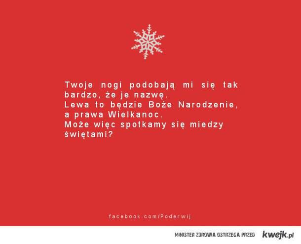 Podryw Świąteczny