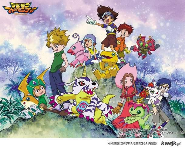 Digimony