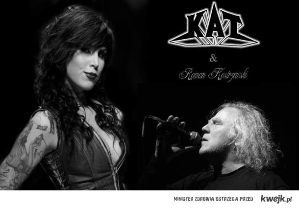 KAT i Roman Kostrzewski