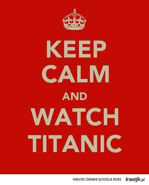 titanic ..