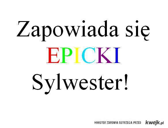 Sylwester!