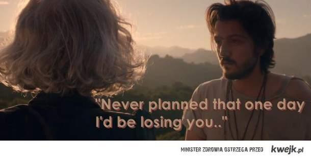 Nigdy nie planowałam....