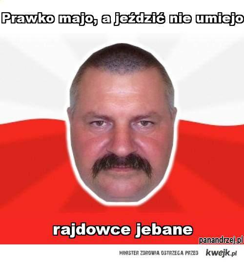 Rajdowce