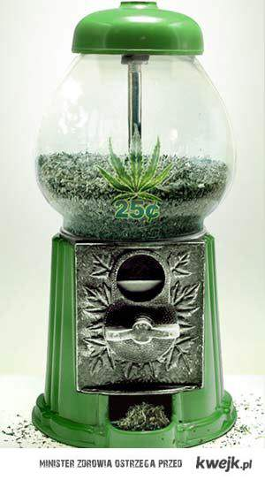 weed-machine
