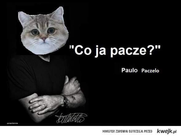 Paulo Paczelo